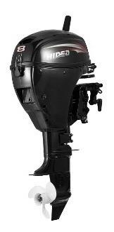 motor fuera borda hidea 8 hp 2 tiempos ( financiación )