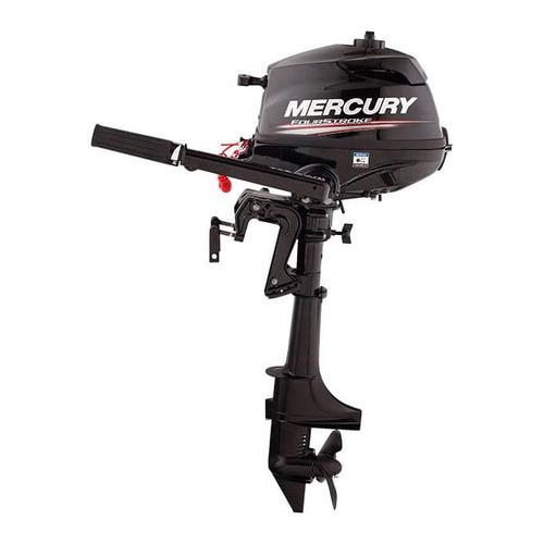 motor fuera borda mercury 3.5 hp 4 tiempos garantia kayak