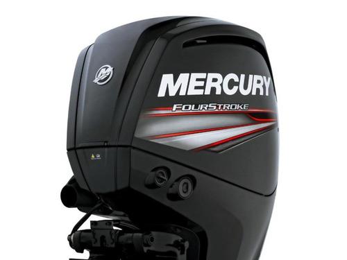 motor fuera borda mercury 75 hp 4t efi garantia oferta