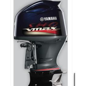 Motor Fuera Borda Yamaha 200 Vf La