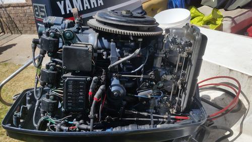 motor fuera borda yamaha 85 hydrofoil