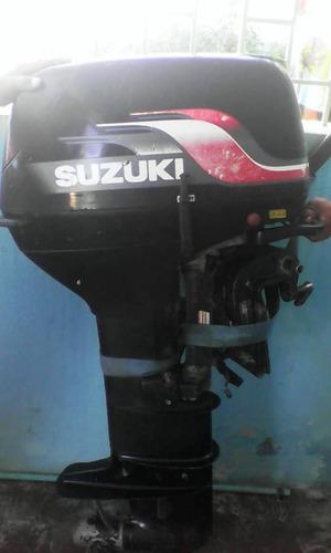 motor fuera de birda suzuki 40hp