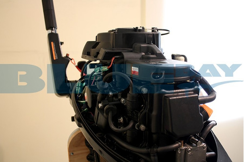 motor fuera de borda 15 hp 4 tiempos - motores nuevos