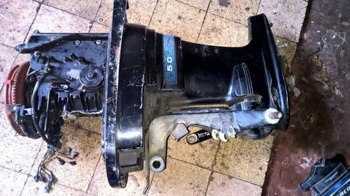 motor fuera de borda 50 mercury por partes o entero