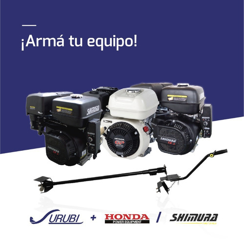 motor fuera de borda 9hp 4t-ar. man y electric - pata surubi