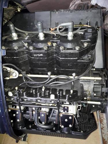 motor fuera de borda evinrude 150 hp