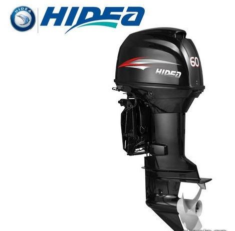 motor fuera de borda hidea 60 hp 2 tiempos