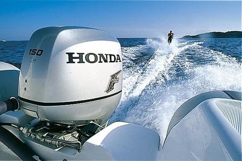 motor fuera de borda honda bf 150 hp 4 tiempos