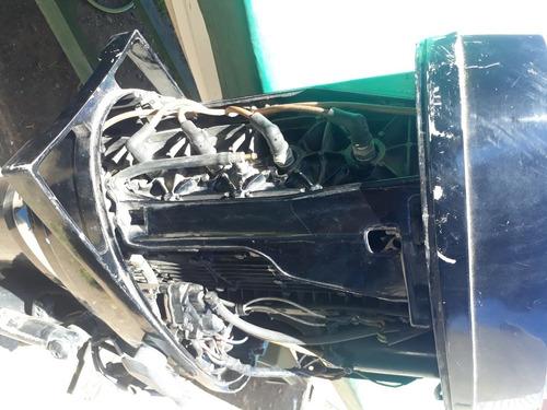 motor fuera de borda mercuri 115