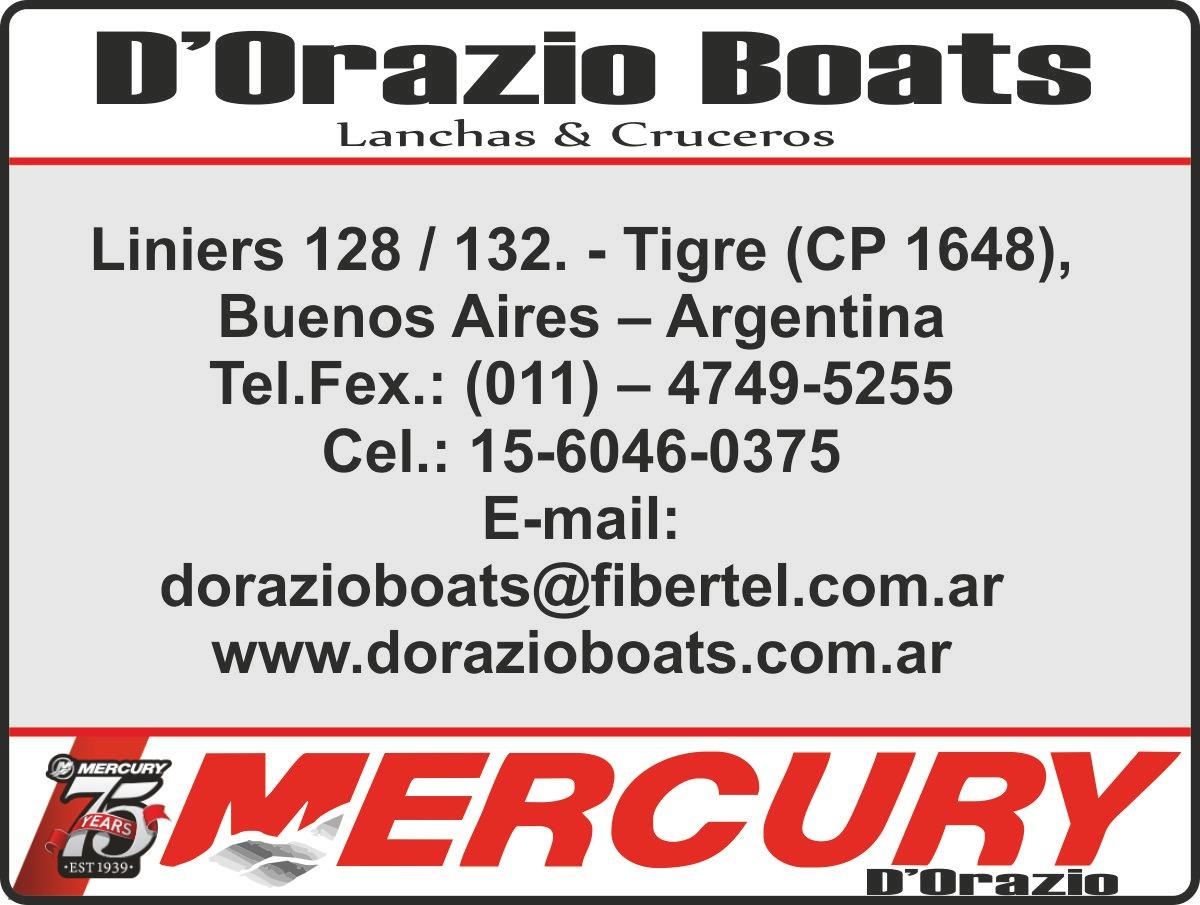 Motor fuera de borda mercury 115 hp 4 tiempos con 17 hs for Fuera de borda pelicula