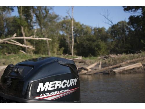 motor fuera de borda mercury 15 m 4s, 4 tiempos
