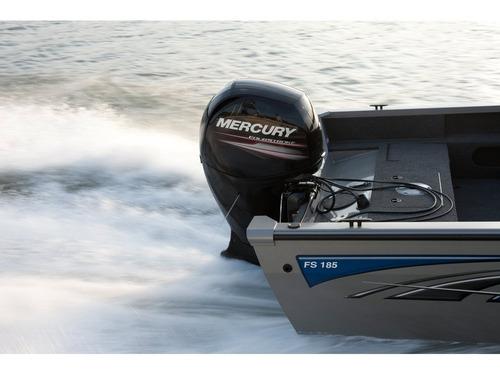 motor fuera de borda mercury 150 elpt 4s efi, 4 tiempos