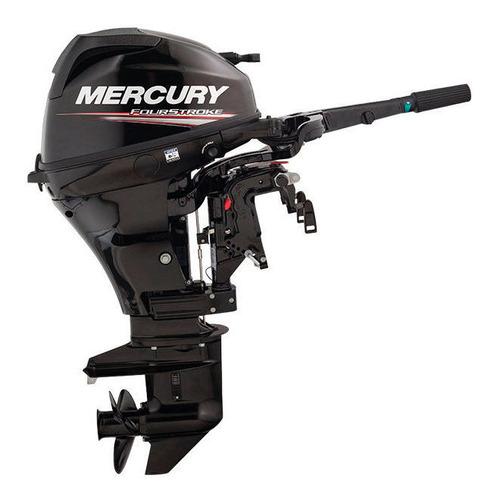motor fuera de borda mercury 20 hp 4 tiempos garantia tanque