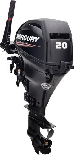 motor fuera de borda mercury 20 m 4s, 4 tiempos