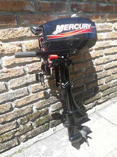 motor fuera de borda mercury 3.3 hp