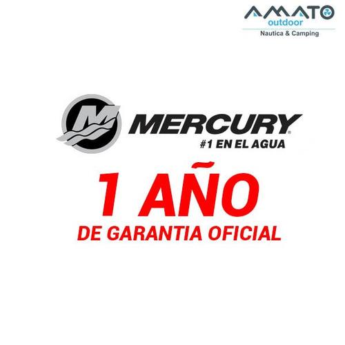 motor fuera de borda mercury 3.5 hp 4t pata corta ctdo efect