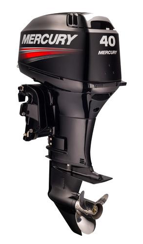 motor fuera de borda mercury 40 hp elpto 2 tiempos