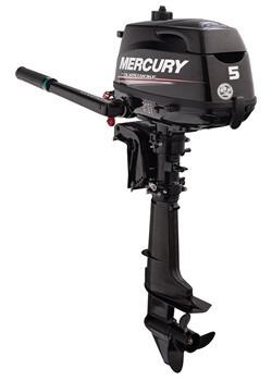 motor fuera de borda mercury 5 m 4s, 4 tiempos