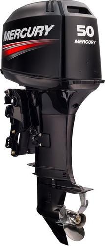 motor fuera de borda mercury 50 hp elpto 2 tiempos