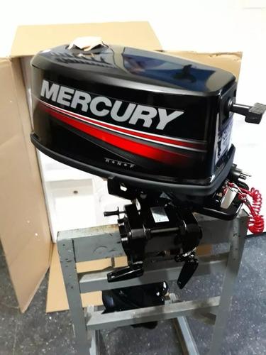motor fuera de borda mercury 5hp 2 tiempos japones