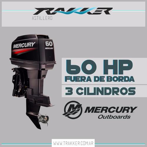 motor fuera de borda mercury 60 elpto
