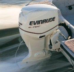 motor fuera de borda mercury 60 hp 4 tiempos