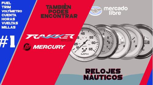 motor fuera de borda mercury 60 hp ct 4 tiempos trakker
