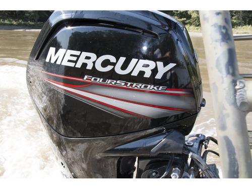 motor fuera de borda mercury 90 hp 4 tiempos efi