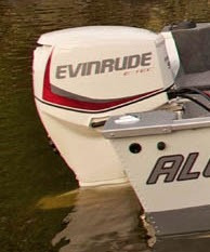 motor fuera de borda nautico evinrude e-tec 115 hp (nuevo)