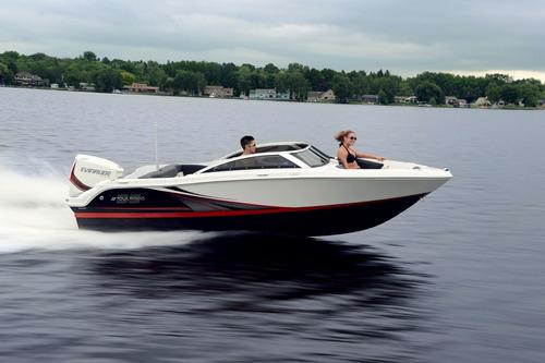 motor fuera de borda nautico evinrude e-tec 150 hp 0km