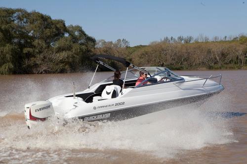 motor fuera de borda nautico evinrude e-tec 150 hp 0km nuevo