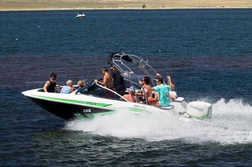 motor fuera de borda nautico evinrude e-tec 150 hp (nuevo)