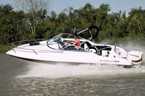 motor fuera de borda nautico evinrude e-tec 150 hp v6 0km