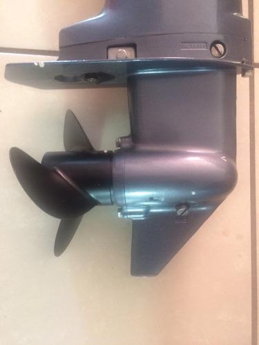 motor fuera de borda para lancha 6hp 102cc marca tomking