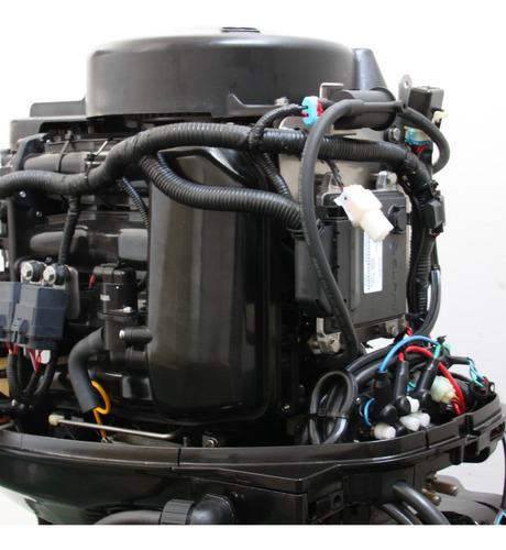 motor fuera de borda parsun 60 hp 4 tiempos inyeccion 2020