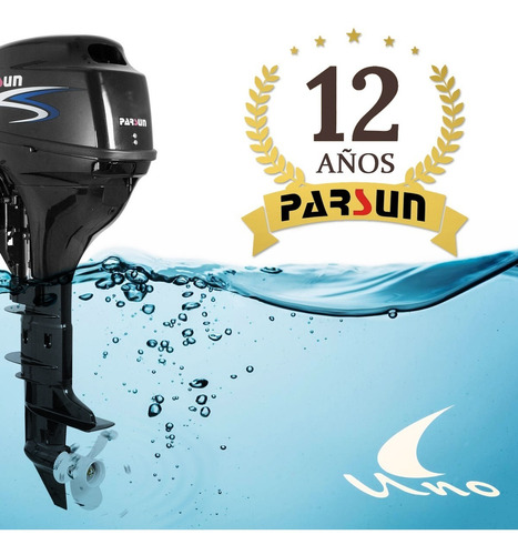 motor fuera de borda parsun 60 hp power largo oferta 849cc