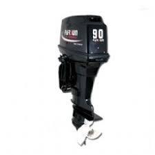 motor fuera de borda parsun 90 hp elect power full