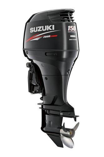motor fuera de borda suzuki 150 hp 4 tiempos