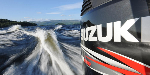 motor fuera de borda suzuki 2 y 4 tiempos instalamos envios