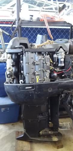 motor fuera de borda suzuki  225 hp