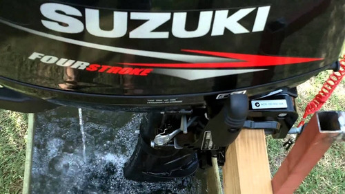 motor fuera de borda suzuki 6hp 4t pata corta nuevo