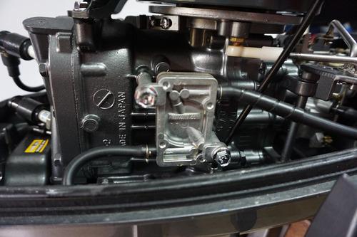 motor fuera de borda suzuki 8hp bicil-japon-botes de pezca
