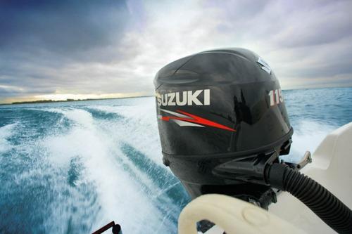 motor fuera de borda suzuki df 115 4 tiempos