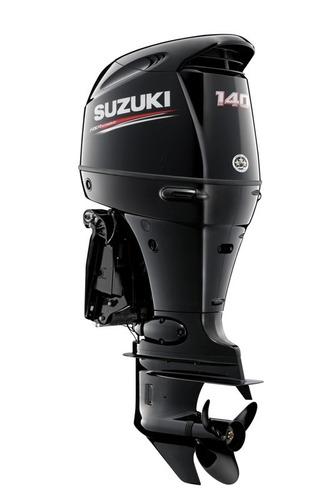 motor fuera de borda suzuki df 140 4 tiempos