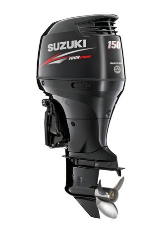 motor fuera de borda suzuki df 150 4 tiempos