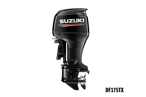 motor fuera de borda suzuki df 175 4 tiempos