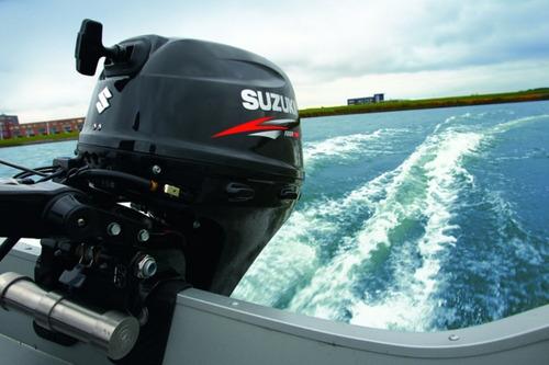 motor fuera de borda suzuki df 20 4 tiempos