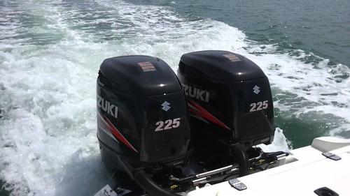 motor fuera de borda suzuki df 225 4 tiempos