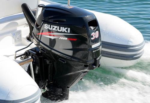 motor fuera de borda suzuki df 30 4 tiempos
