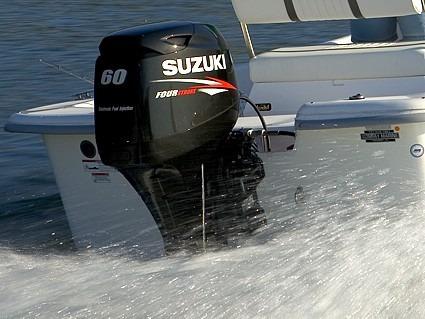 motor fuera de borda suzuki df 60 4 tiempos